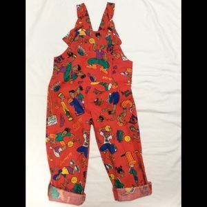 Other - Kid's Overall